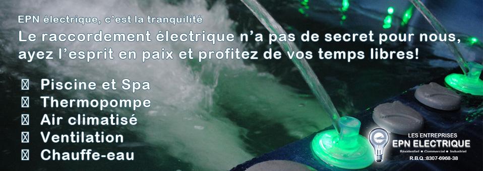 Installation panneau électrique