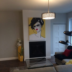 Luminère et foyer (Entrepreneur électricien résidentiels) - EPN Électrique Inc Sherbrooke
