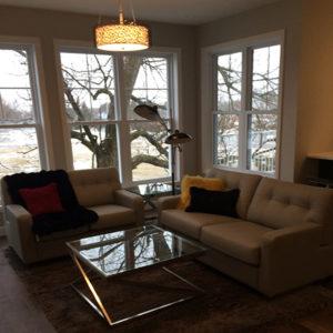 Luminère salle de séjour (Entrepreneur électricien résidentiels) - EPN Électrique Inc Sherbrooke