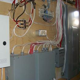Installation panneau électrique à Sherbrooke | Epn Electrique à Sherbrooke
