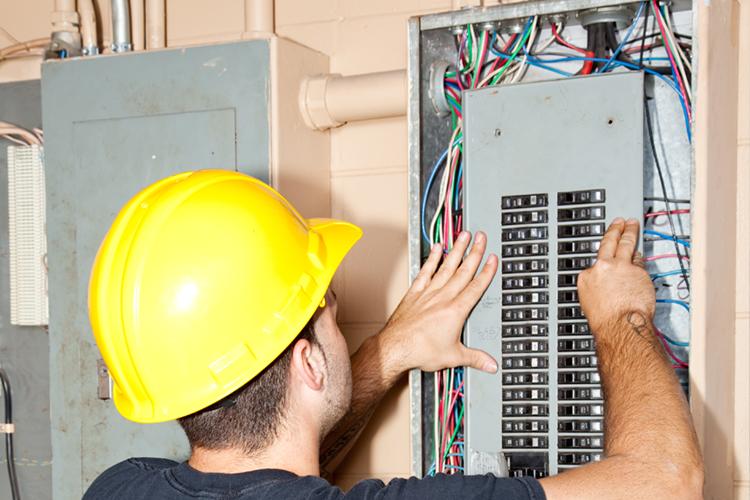 Installation panneau électrique à Sherbrooke | EPN Electrique à Québec