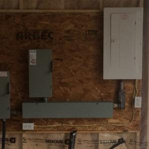 Installation de panneau électrique à Fleurimont - EPN Électrique à Sherbrooke